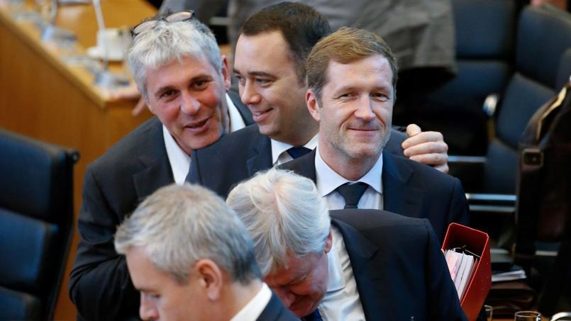 La Belgique tente d'accorder ses violons face à l'UE — CETA