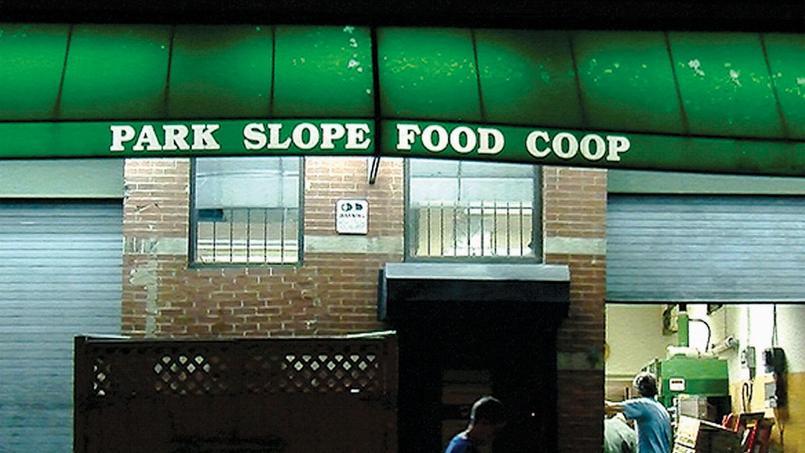park slope food coop shift swap