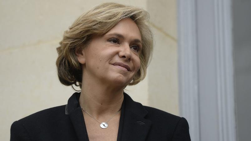 Valérie Pécresse rallie Alain Juppé — Primaires