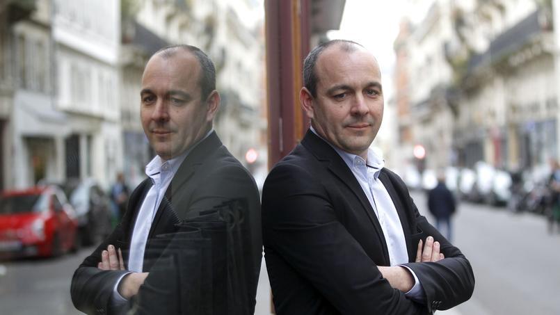 Laurent Berger, le secrétaire général de la CFDT, en mai dernier (Jean-Christophe MARMARA / Le Figaro).