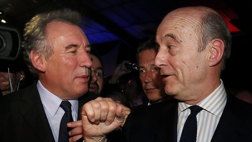 Ciotti (LR) appelle Juppé à clarifier son