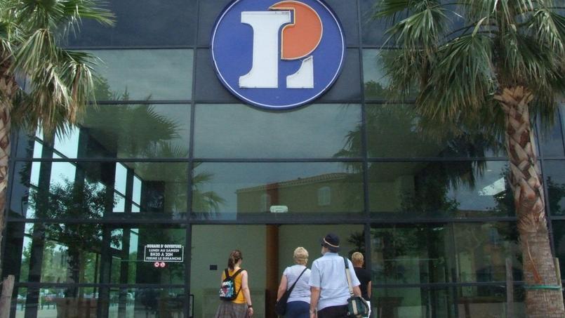 Plus d'emballage cancérigène dans les magasins Leclerc en 2017