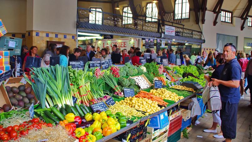 Les Français veulent mieux manger mais sans dépenser plus