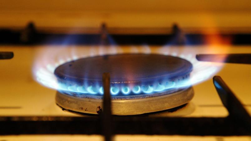 Le gaz va augmenter de 2,5% au 1er décembre