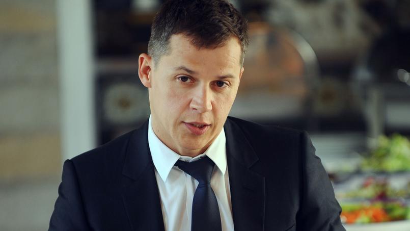 L'ex-ambassadeur controversé Boris Boillon redevient diplomate
