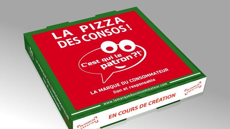 À plus long terme, Nicolas Chabanne souhaite étendre la marque «C'est qui le patron?» au fromage blanc, aux cookies, steaks hachés ou barquettes de fraises.