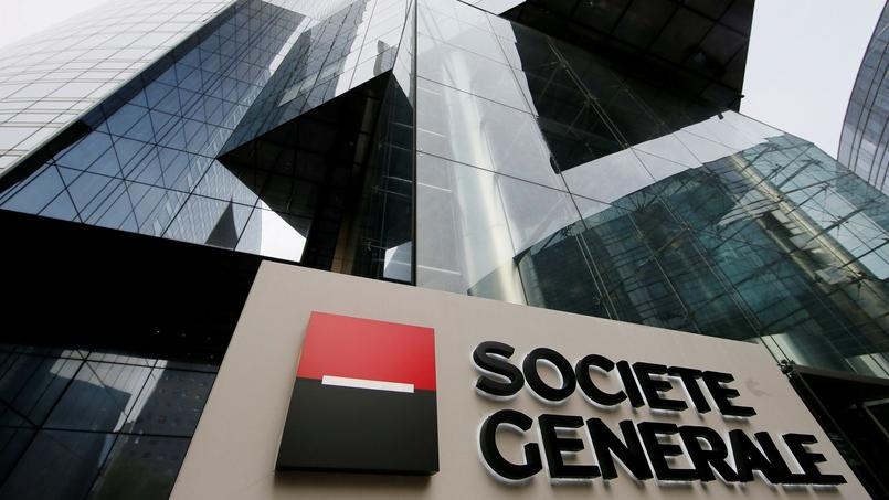 Bercy veut annuler la ristourne fiscale de la Société Générale