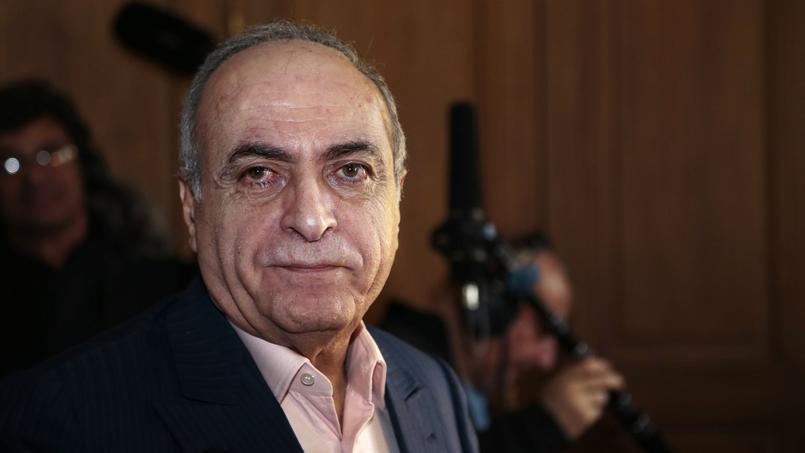 Ziad Takieddine aurait remis 5 millions d'euros au ministère de l'Intérieur en 2007.