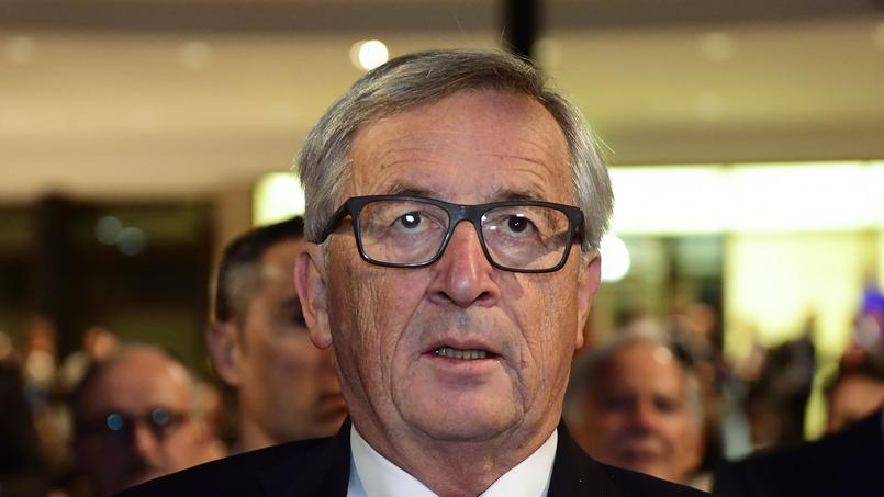 La Commission européenne épingle huit pays, dont l'Italie — Budget