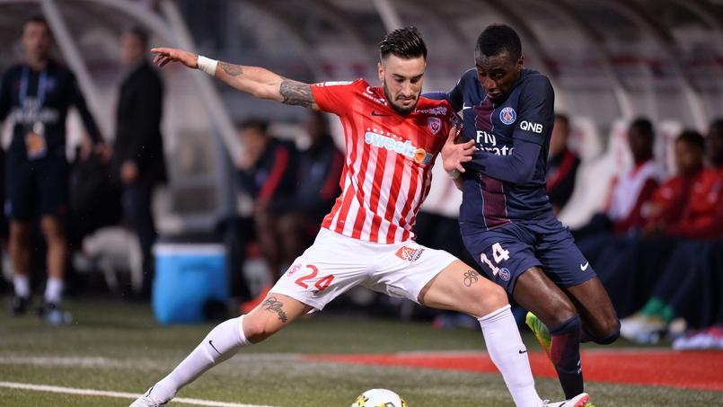 Le PSG est de loin le club proposant le meilleur salaire à ses joueurs, tandis que Nancy, celui qui offre le plus faible.