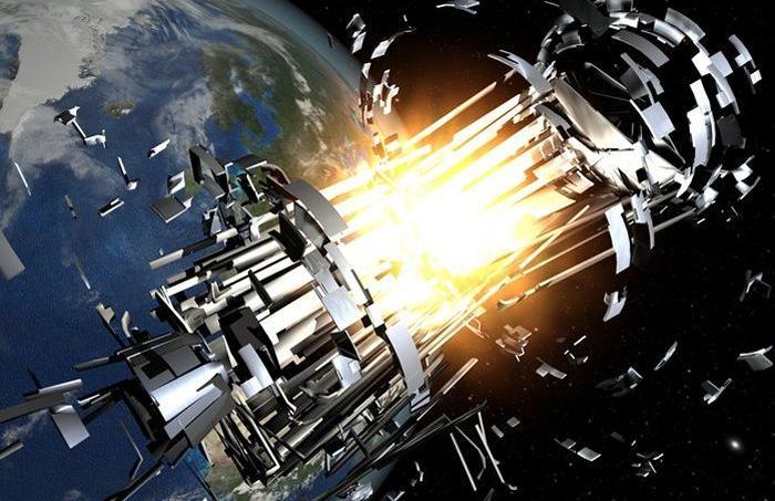 Avec 20 à 30.000 débris en orbite basse filant à plus de 25.000 km/h, il s'agit bien du risque n°1 pour les astronautes une fois dans l'espace.