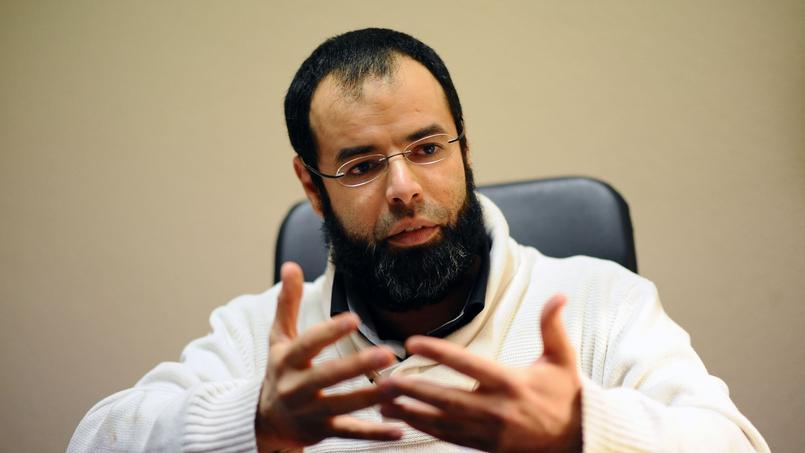 Abdelfattah Rahhaoui, directeur de l'école Al-Badr.