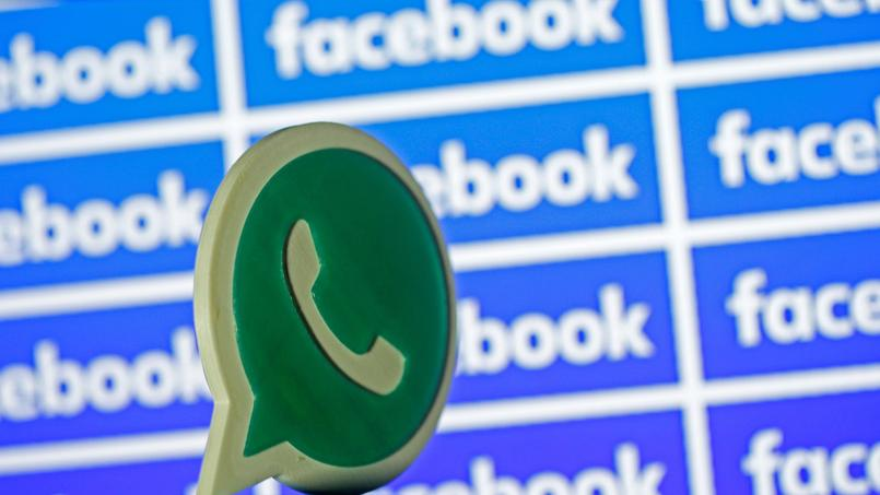 Facebook a racheté WhatsApp en octobre 2014, pour 22 milliards de dollars.