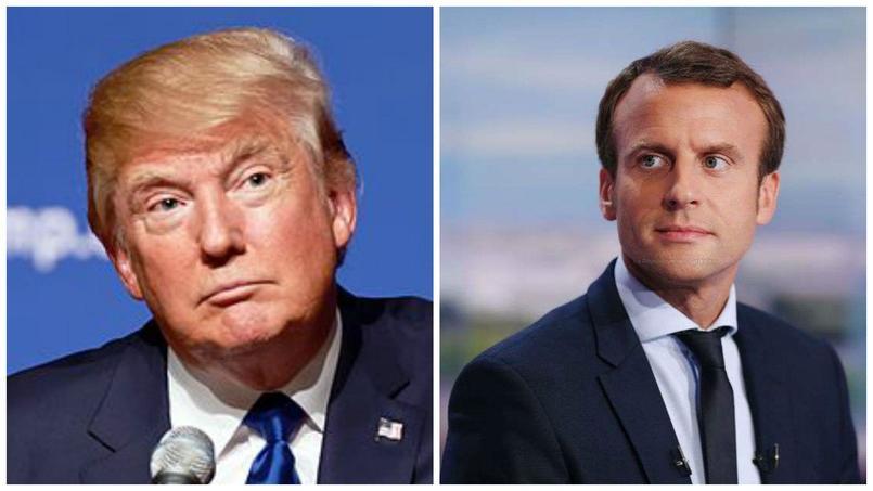 De Trump à Macron: le discours anti-système, paroxysme du système?