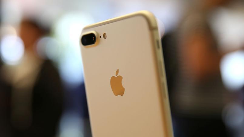 Apple archive automatiquement la liste des appels passés sur les iPhone