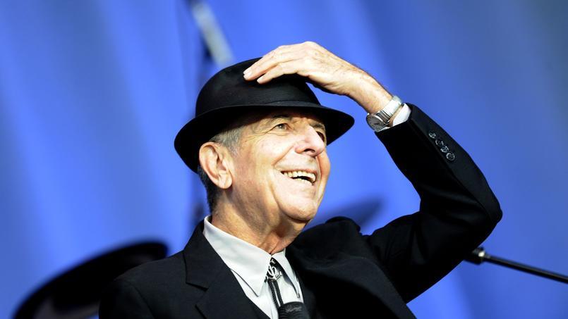 Le décès de Leonard Cohen a été communiqué le vendredi 11 novembre 2016.