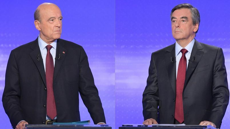 Primaire à droite : Alain Juppé tente de reconquérir l'électorat féminin