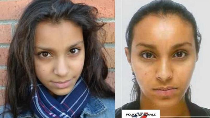 Disparition inquiétante d'une adolescente de 13 ans — Les Ulis