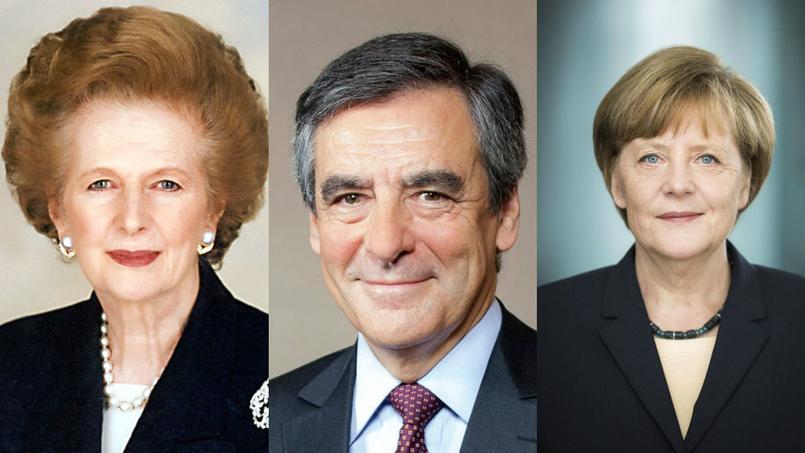 François Fillonet Margaret Thatcher: même combat, vraiment?