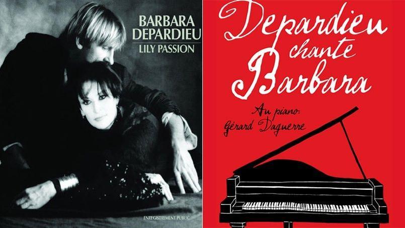 """Résultat de recherche d'images pour """"depardieu et barbara amants"""""""