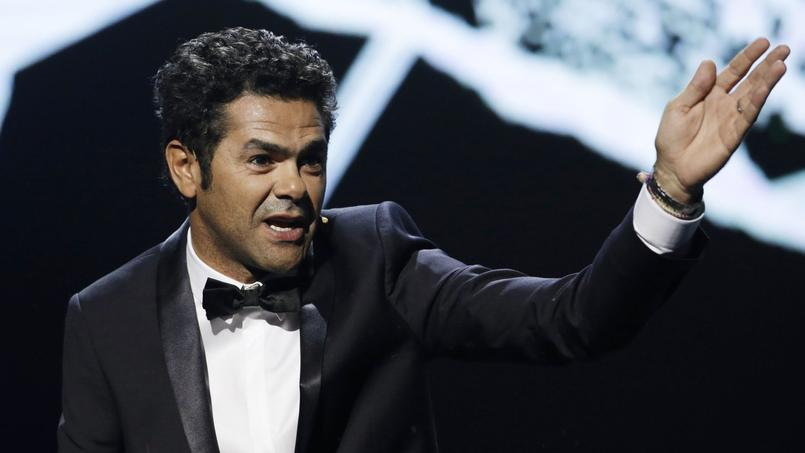 L'humoriste va remonter sur scène en 2017 — Jamel Debbouze