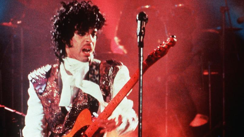 Prince a déjà le droit à un premier album posthume.