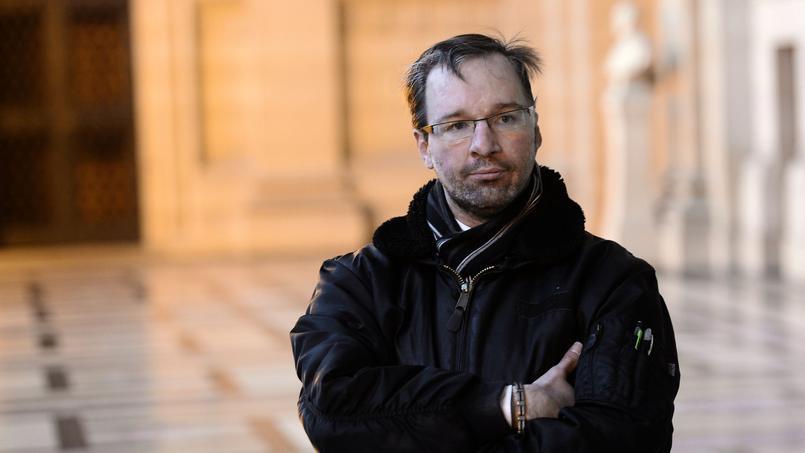 Maxime Gaget s'est dit «soulagé» à l'annonce du verdict.