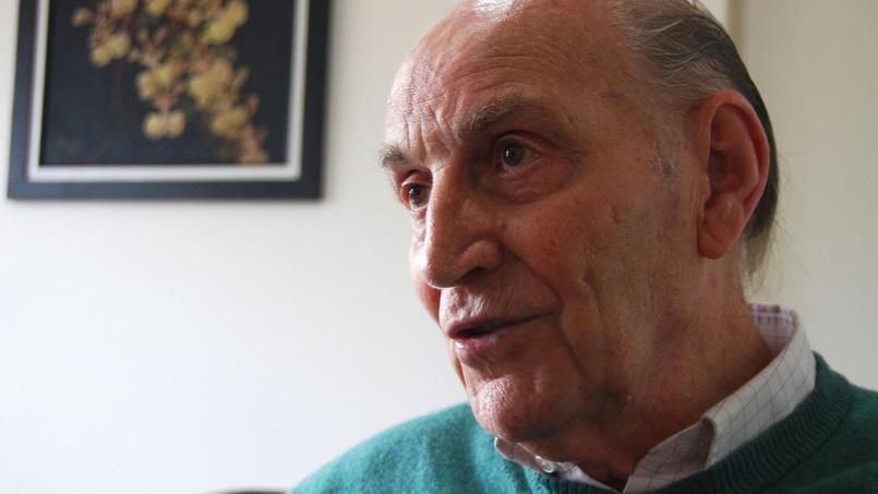 Le poète espagnol Marcos Ana décédé le 24 novembre.