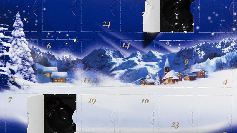 Le calendrier a perdu de sa symbolique religieuse pour devenir un produit de grande consommation.