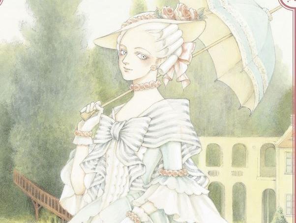 Icône populaire au Japon, Marie-Antoinette est devenue l'héroïne d'un manga conçu en étroite collaboration avec le château de Versailles.