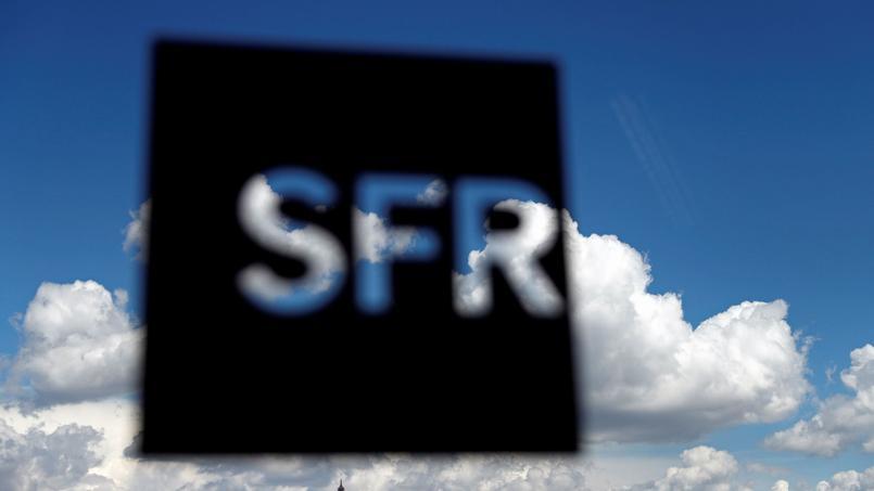 SFR Presse cède L'Étudiant et Newsco à Marc Laufer