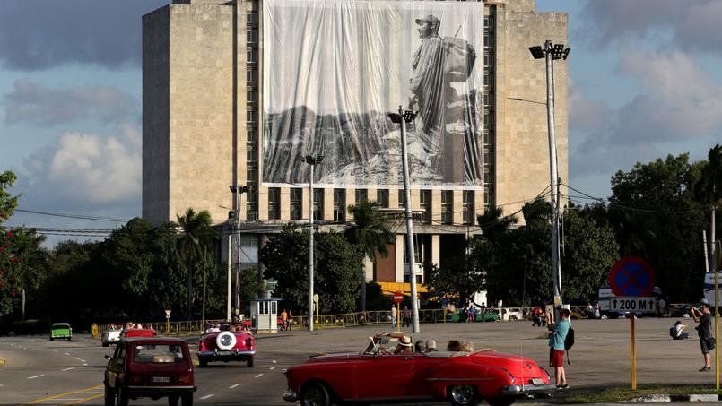Mort de Fidel Castro: l'anticommunisme est un humanisme, sauf en France!