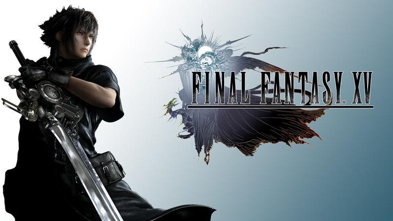 Le Final Fantasy XV Center ouvre ses portes à Paris