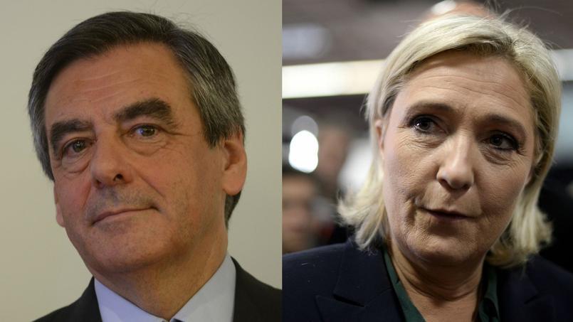 François Fillon endosse désormais l'habit de favori pour 2017 — Sondage
