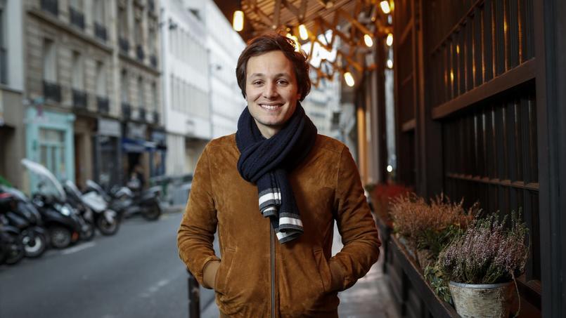 Vianney: ses adresses à Paris VIIe
