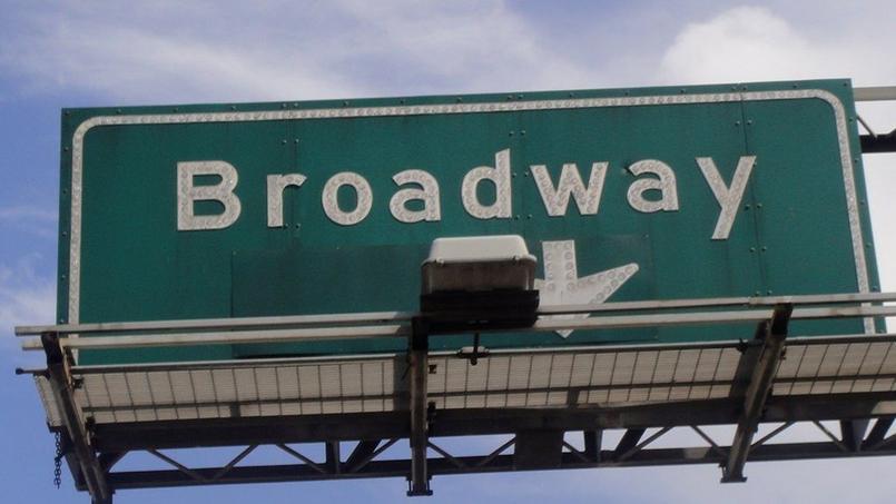 La première de I n Transit aura lieu le 11 décembre à Broadway.
