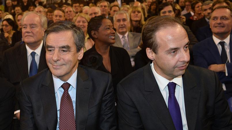 Présidentielle 2017 : François Bayrou