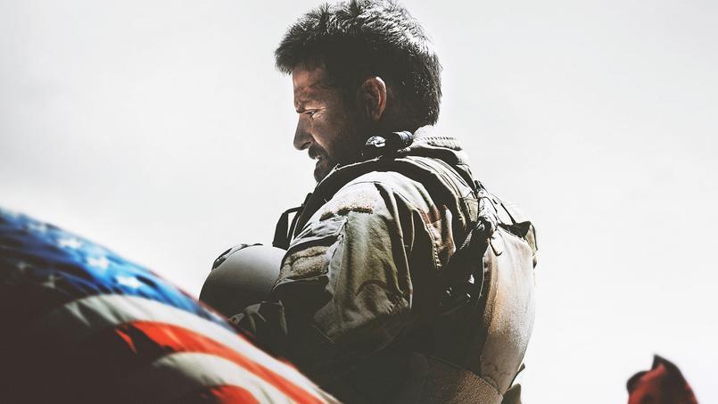 Le biopic de Clint Eastwood sur le Navy Seal Chris Kyle, American Sniper, a été vivement critiqué pour s'éloigner de la réalité historique.