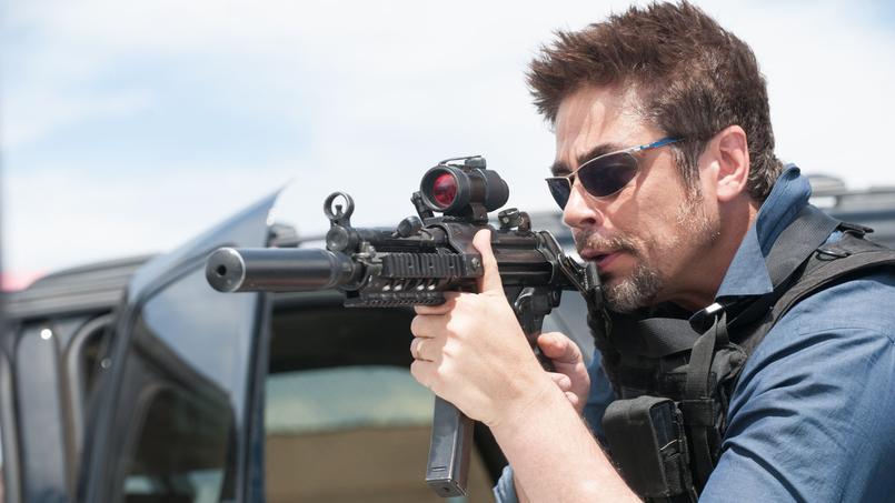Benicio Del Toro reprendra le rôle d'Alejandro, un personnage énigmatique dans Sicario.