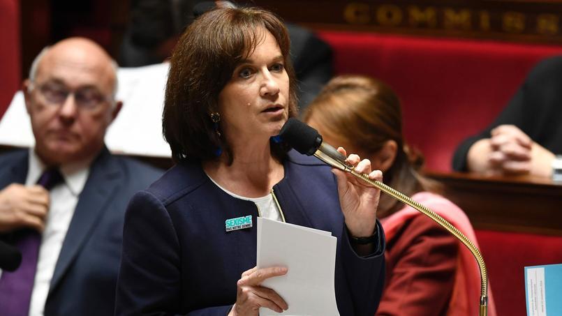 La proposition de loi pour élargir le délit d'entrave à l'interruption volontaire de grossesse aux sites internet diffusant des informations «biaisées» sur l'avortement, soutenue par la ministre des droits des femmes, Laurence Rossignol, doit être débattue jeudi à l'Assemblée.