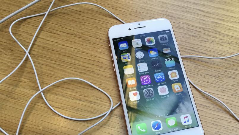 Apple veut résoudre le problème des spams Calendar