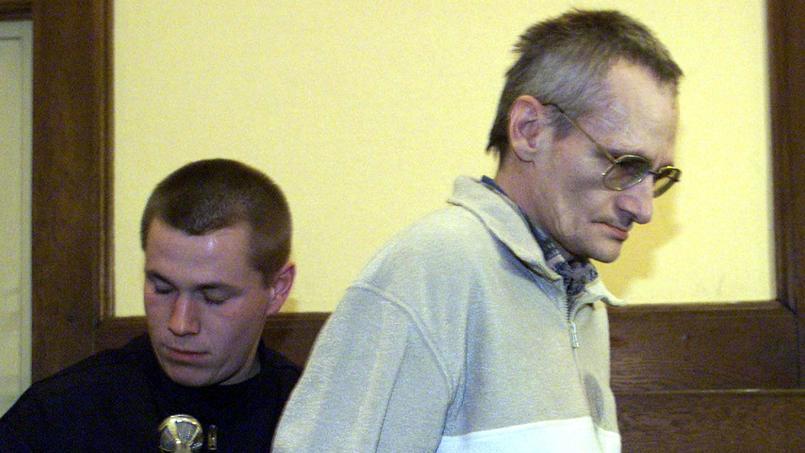 Francis Heaulme déjà condamné pour neuf meurtres, dont deux fois à perpétuité, est en prison depuis 1992.