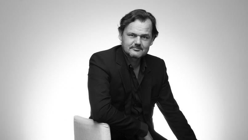 Guillaume Pannaud, président de TBWA France depuis février 2013.