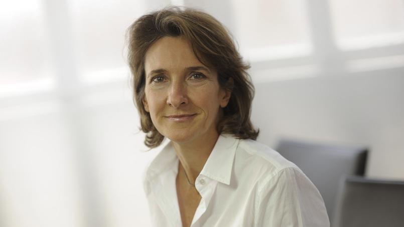 Séverine Brun, directrice générale deDevernois.