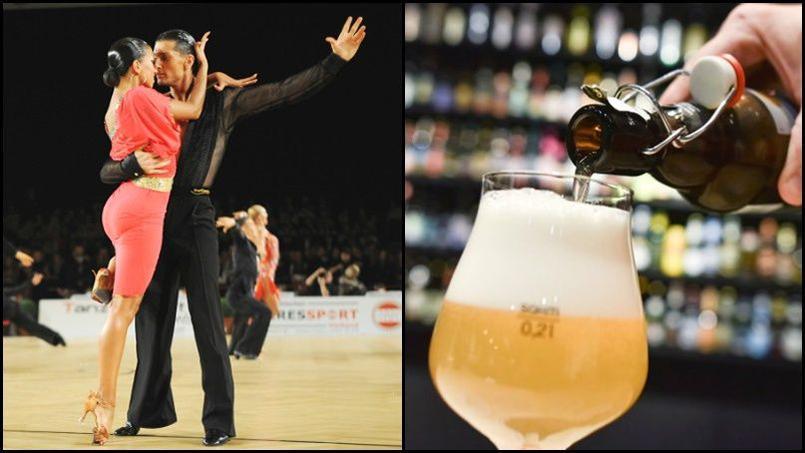 La bière belge et la rumba cubaine sont dorénavant inscrites au «patrimoine culturel immatériel» de l'humanité.