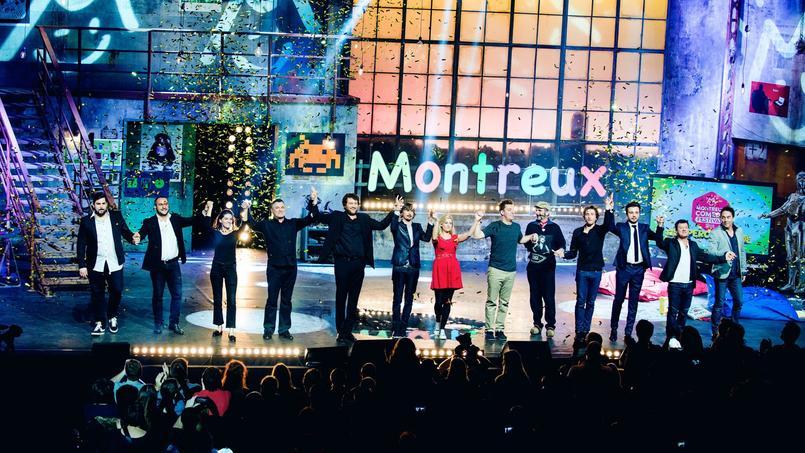 La nouvelle édition du Montreux Comedy, qui ouvrira demain en Suisse, est l'occasion de découvrir de nouveaux talents.