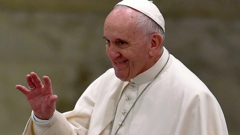 Le pape François a insisté sur «la nécessité» de «retrouver le sens du politique».