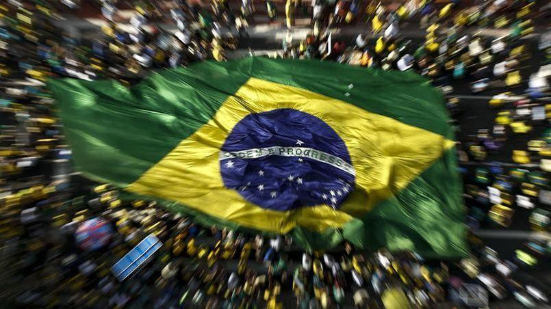 Brésil: les procureurs de l'affaire Petrobras menacent de démissionner
