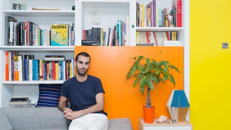 Co-fondateur du site de produits de beauté masculins Horace, Marc Briant-Terlet nous raconte les clés de son succès