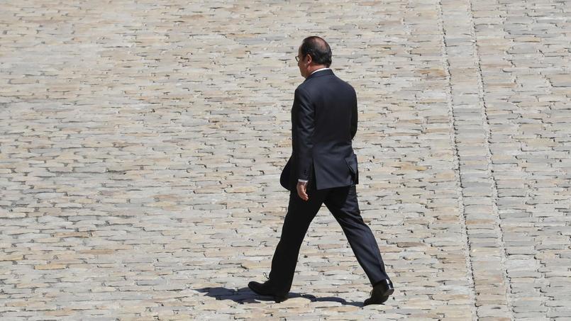 Laurent Bouvet : la gauche survivra-t-elle à François Hollande ?